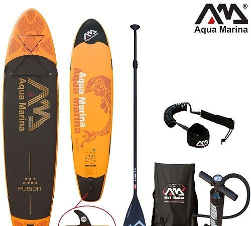 sup aquamarina stand up paddle