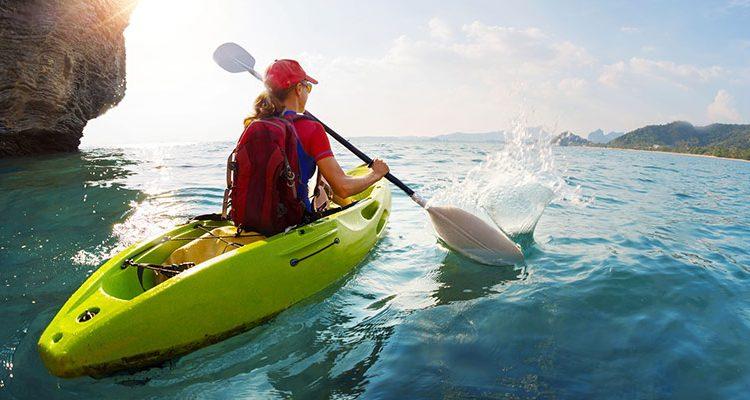 Kayak pas cher