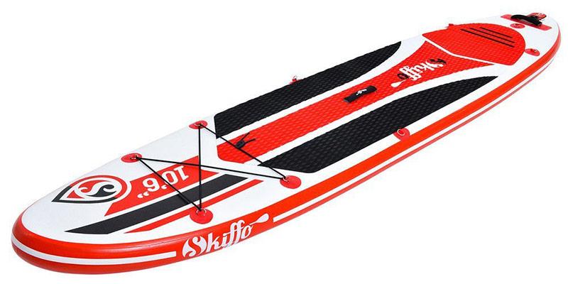 Paddle Skiffo